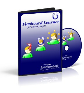 Download the free Flashcard Learner Trial Version